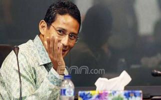 Dugaan Sandi Tebar Mahar Tak Akan Pengaruhi Elektabilitas - JPNN.com