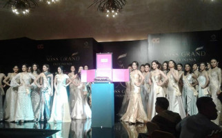 30 Finalis Miss Grand Indonesia Dikarantina - JPNN.com