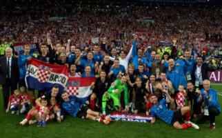 Setiap 20 Tahun Muncul Juara Baru Piala Dunia, Kroasia? - JPNN.com
