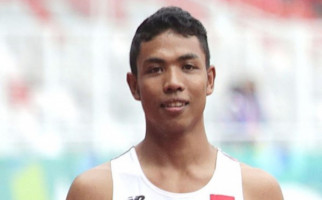 Ketahuilah, di Semifinal Lalu Muhammad Zohri Peringkat IV - JPNN.com