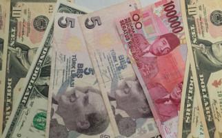 Dolar AS Melemah Tertekan Perekonomian - JPNN.com