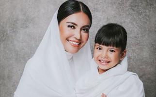 Kondisi Terbaru Anak Denada Bikin Sedih - JPNN.com