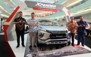 Perkuat Penetrasi, Mitsubishi Indonesia Ganti Komandan Tim - JPNN.com