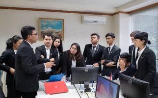 10 Beswan DJarum Raih Prestasi di AMUNC 2018 - JPNN.com