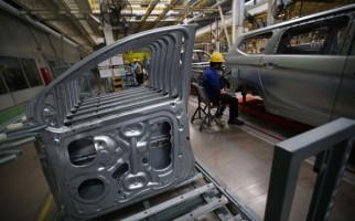 Merugi, Ford Setop Produksi Truk - JPNN.com