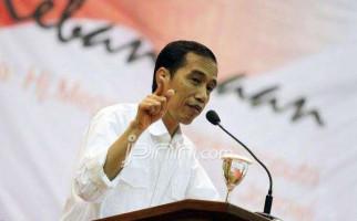 Pilpres 2019: Terbuka Peluang Jokowi Lawan Kotak Kosong - JPNN.com