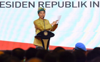 Terbuka Peluang Pilpres 2019 Hanya Diikuti Calon Tunggal - JPNN.com