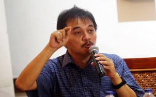 Setelah Fadli Zon, Giliran Roy Suryo Berkicau Soal PKI - JPNN.com