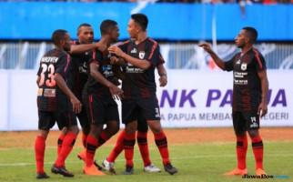 Alasan Persipura Jayapura Tunda Kenalkan Sang Pelatih - JPNN.com