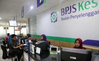 Pendapatan BPJS Kesehatan Rp 81,9 T, Pengin Tahu Klaim yang Harus Dibayar? - JPNN.com
