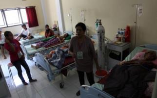 BPJS Kesehatan Bayar Klaim RS Rata – rata Rp 8 Triliun per Bulan - JPNN.com