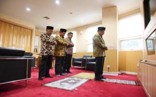 PKS Akan Tetap Dukung Prabowo, Meski Gerindra Berkhianat - JPNN.com