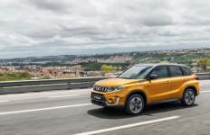 Suzuki Vitara 2019 Menggoda dan Patut Ditunggu - JPNN.com