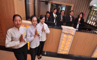 Hotel Berbintang Full Booked Selama Asian Games 2018 - JPNN.com