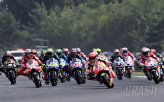 GP Jepang Batal, MotoGP 2020 Diusahakan Bisa Jalan di Eropa - JPNN.com
