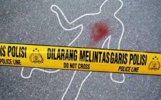 Driver Ojek Online Ditemukan Bersimbah Darah - JPNN.com