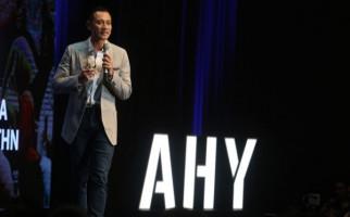 Ada Jabatan Baru dari Pak SBY untuk Mas AHY di Demokrat - JPNN.com