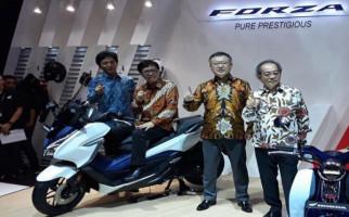 Harga Honda Forza 250 Bekas Lebih Mahal dari Model Baru, Kok Bisa? - JPNN.com