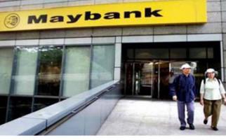Maybank Raup Laba Bersih Rp 1,5 Triliun - JPNN.com