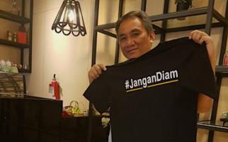 Andi Arief Sebaiknya Fokus Urus Kasus Narkoba Daripada Ribut Lagi di Twitter - JPNN.com