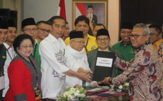Gejolak di Internal Koalisi Pendukung Jokowi Makin Kentara - JPNN.com