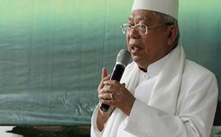 Ma'ruf Amin Bicara Pentingnya Koperasi di Masjid - JPNN.com