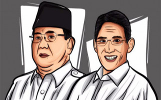 Jadwal Kampanye Hari Ini: Prabowo Sambangi Kota Asal Jokowi, Sandiaga di Jakarta Saja - JPNN.com
