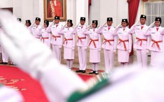 Konon Sebelum Meninggal, Aurel Jalani Hukuman Fisik Saat Latihan Paskibra - JPNN.com