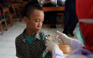 Enam Orang Positif Terinfeksi Virus Rubella di Padangpanjang - JPNN.com