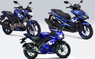 Yamaha Bawa Spirit MotoGP di Ketiga Modelnya - JPNN.com