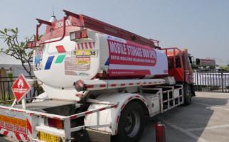Pertamina Kembali Salurkan BBM di Manokwari, Sorong dan Jayapura - JPNN.com