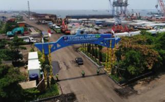 Putusan MA Beri Kepastian Hukum soal Pelabuhan Marunda - JPNN.com