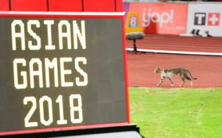 Haornas dan AG 2018 Momentum Bangun Industri Olahraga - JPNN.com