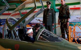 Rouhani: Iran Bersiap untuk Kemungkinan Terburuk - JPNN.com