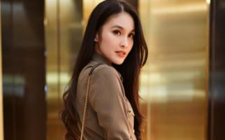 Sandra Dewi Jadi Hobi Tidur dan Bangun Siang - JPNN.com