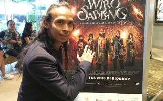 Yayan Ruhian Bikin Puluhan Jurus Silat demi Wiro Sableng - JPNN.com
