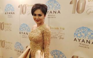 Yuni Shara Kehilangan Pekerjaan karena Corona - JPNN.com