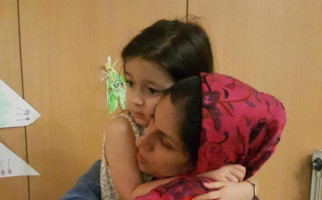 Dua Tahun di Penjara Iran, Nazanin Berhenti Percaya Doa - JPNN.com