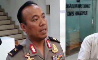 Kabar Terbaru Penyelidikan Kasus Teror terhadap Pimpinan KPK - JPNN.com