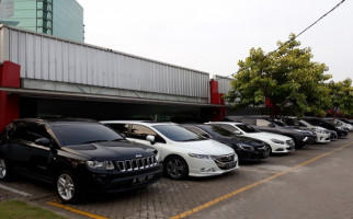 Mobil Avanza - Xenia Kurang Diminati Pedagang Mobil Bekas - JPNN.com