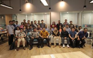 16 Perusahaan Fintech Studi Banding ke Danamas - JPNN.com