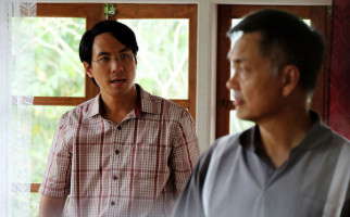Daniel Mananta: Selamat Kembali Bebas Pak BTP - JPNN.com