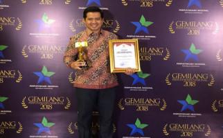 Wabup Pali Dorong Budaya Literasi Sampai ke Pelosok Desa - JPNN.com