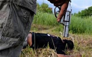 Satu Tahanan Polsek Natar Tewas Mengenaskan Diterjang Timah Panas - JPNN.com