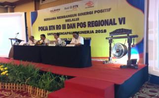 BTN Tingkatkan DPK Ritel Melalui e-Batarapos - JPNN.com