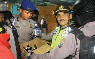Perda Minuman Alkohol Tak Kunjung Tuntas Dibahas - JPNN.com