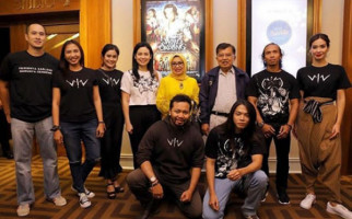 Setelah Anies, Kini Wapres Ikut Kepincut Wiro Sableng - JPNN.com