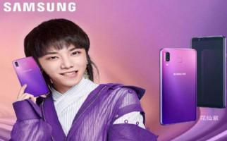 Samsung Galaxy A9 Star Hadir dengan Warna Cantik Ini - JPNN.com