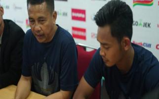 Debut Jafri Sastra Bersama PSIS Semarang Luar Biasa - JPNN.com