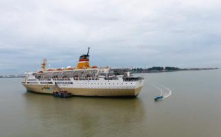 Jumlah Turis Asing Tinggi, Kapal Penumpang Pelni Diminta Singgah ke Pulau Morotai - JPNN.com